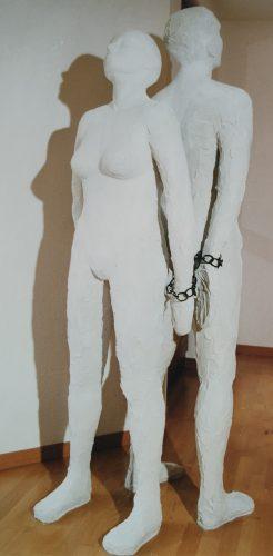 Gebunden getrennt 2003 Yo Ingeborg Christner