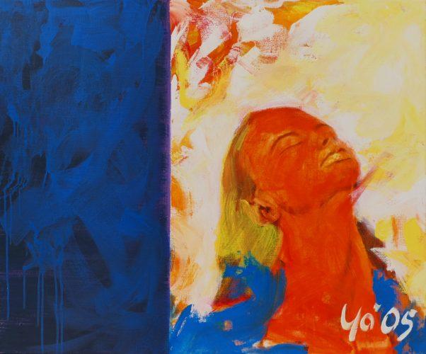 Duft der Freiheit 2005 Yo Ingeborg Christner