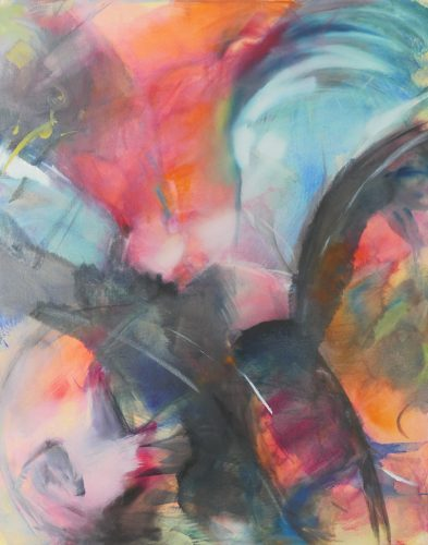 Wie Phönix aus der Asche 2019 Yo Ingeborg Christner